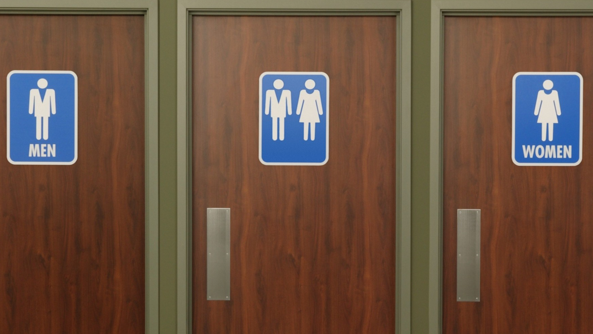 How does state enforce bathroom bill high plains blogger - Which states have bathroom bills ...