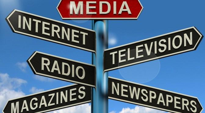 Trump keeps making media the 'story'
