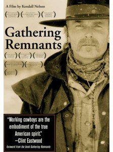 Gathering Remnants movie poster