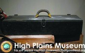 High Plains Museum | MC543 Toolbox