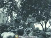 High Plains Museum | PM030ENTERT Dedication of Gulick Park