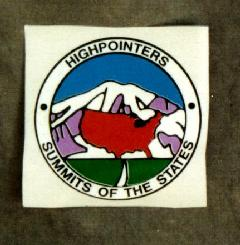 Decal of Club logo
