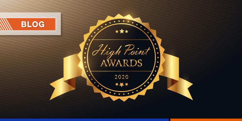 2020 HPN Award Winners