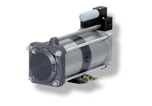 Air Pressure Booster GPLV2