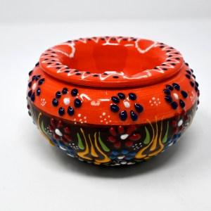 Moroccan Handmade Ashtray