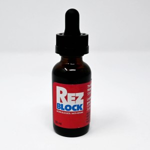 Rez Block Concentrate