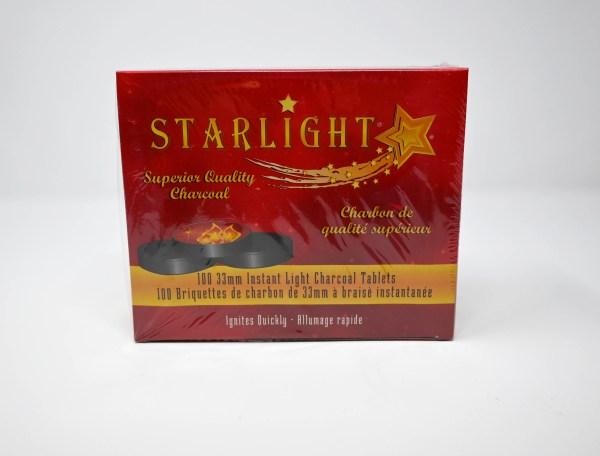 starlight -charcoal