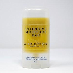 Wild Juniper: Intensive Moisture Bar