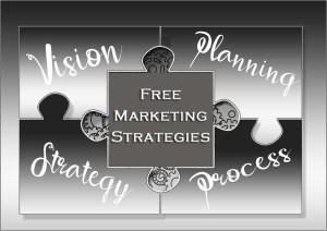 Free Marketing Strategies PLR cover