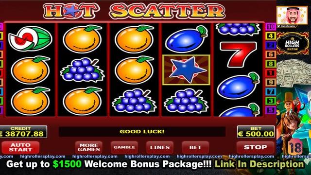 777 pokies casino