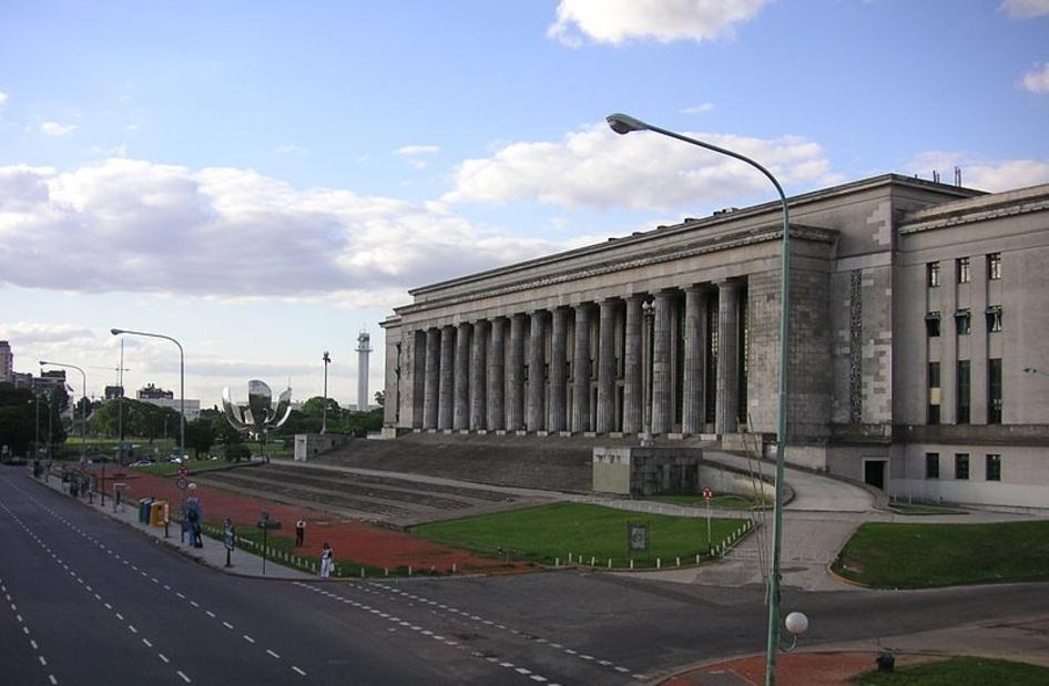 Una sola universidad latinoamericana está en el ranking de las 100 mejores… y es argentina