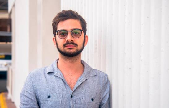 """José María Cabral: """"Estamos creando una identidad cinematográfica con historias genuinas"""""""