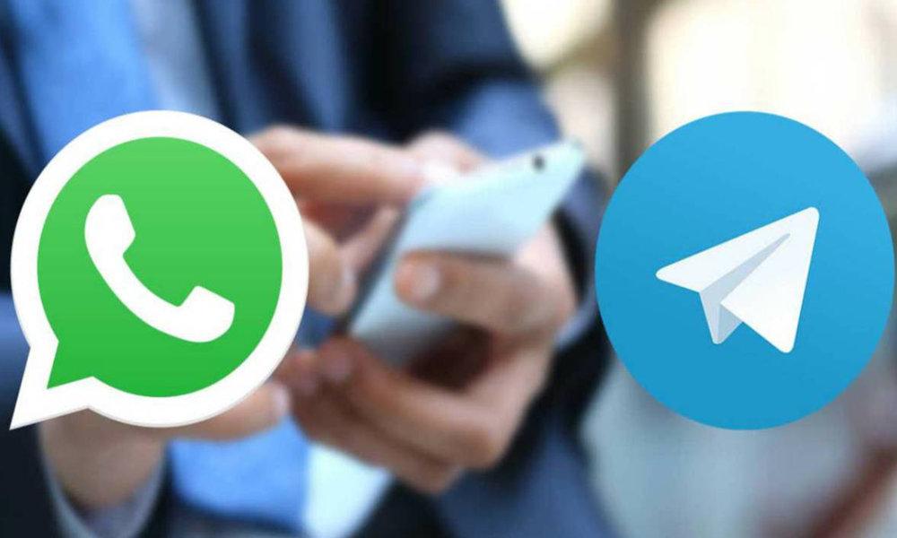 Piratas informáticos pueden manipular los archivos multimedia de WhatsApp o Telegram