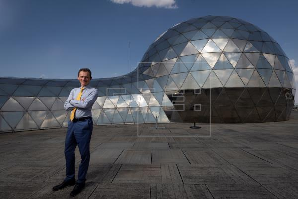 Pedro Duque: La Luna es un destino al que todos hubiéramos querido ir
