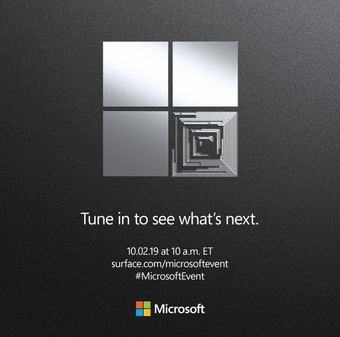 Microsoft Surface adelanta un cambio de procesador