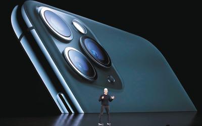 iPhone 11: la alta gama está completa