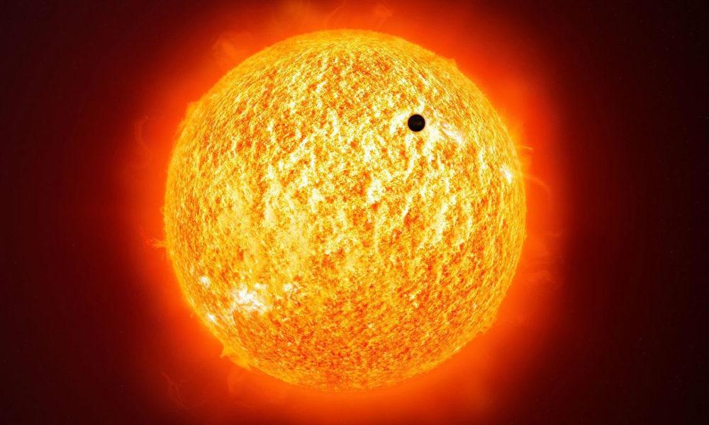 Cómo y cuándo ver a Mercurio pasando frente al Sol