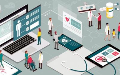 Salud digital: Colaboración es clave para impulsarla
