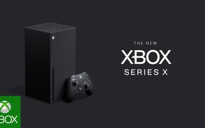 Xbox Series X, Microsoft anuncia oficialmente la consola detrás de Project Scarlett