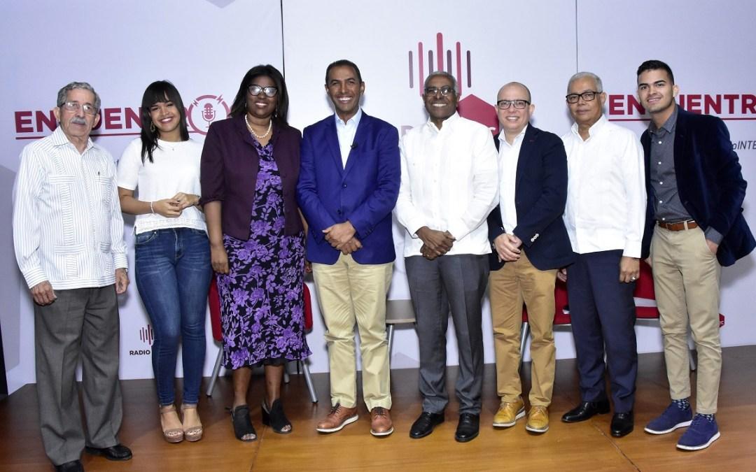Domingo Contreras apuesta por una cultura de derecho a la ciudad
