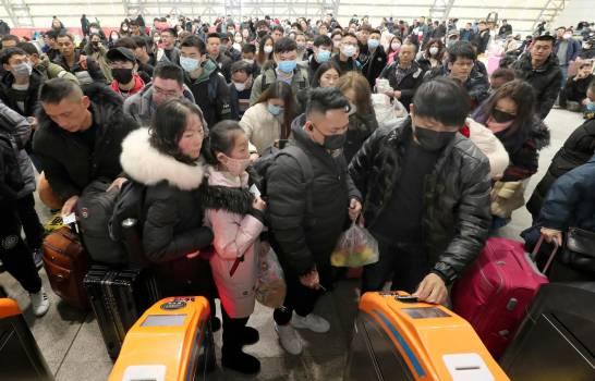China aísla ciudad donde se inició brote de nuevo virus