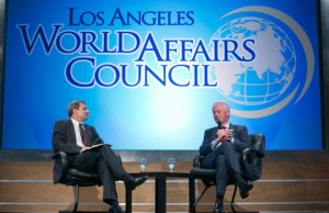 Los Angeles World Affairs Council