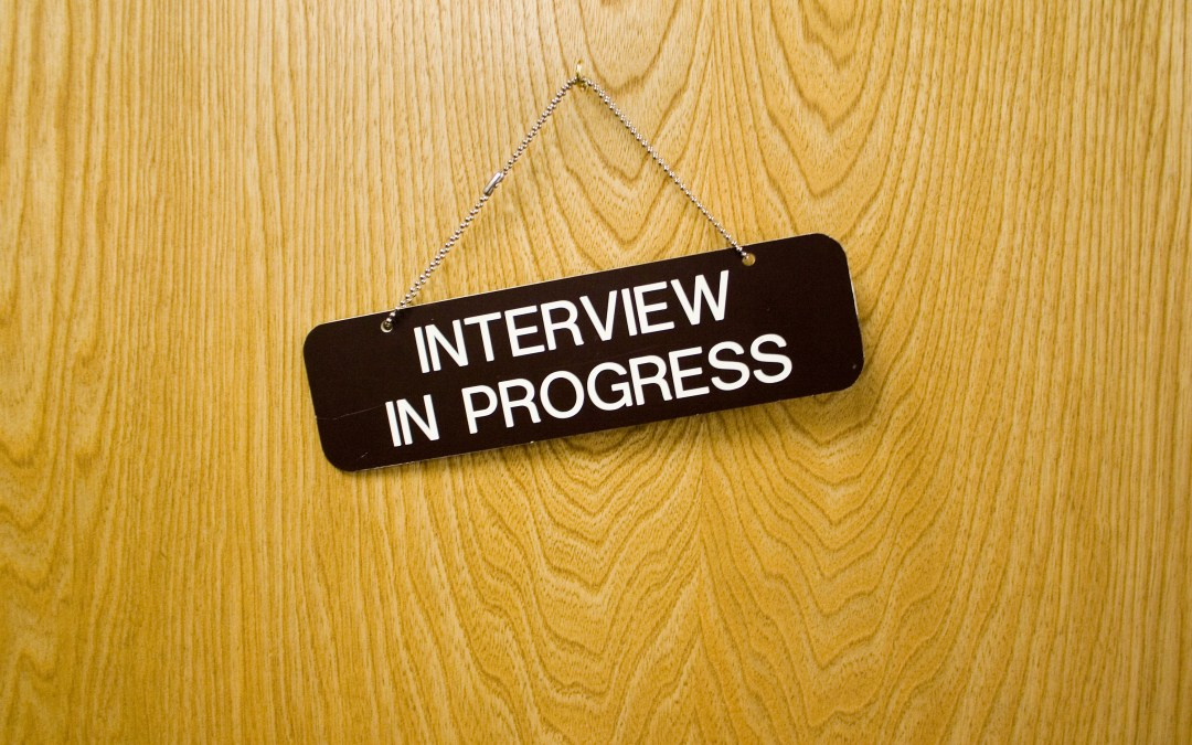 Column: How to be succeed during an interview