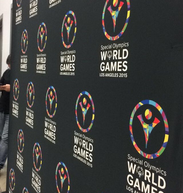 Five must see Special Olympics World Games events
