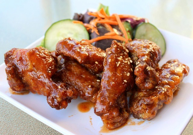 Asian fusion restaurant Far East Joint promotes #mealformeal concept