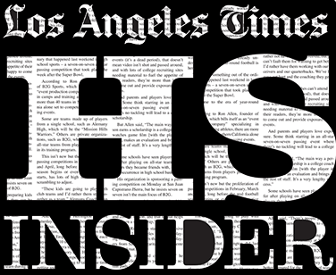 Want to get involved with HS Insider? Here's how!
