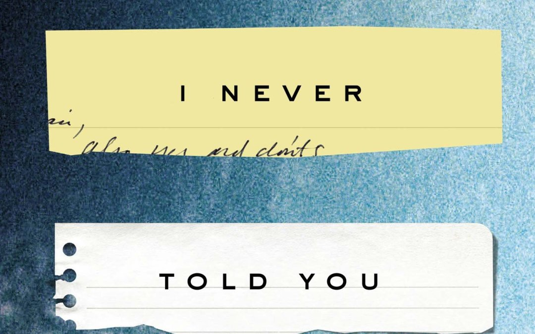"""Celeste Ng's """"Everything I Never Told You"""": a review"""