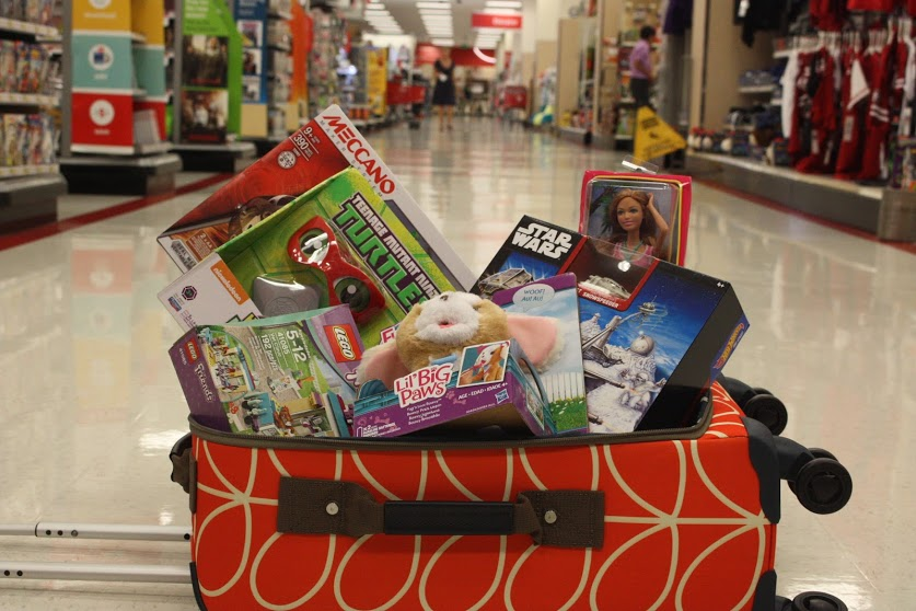 Target's decision to gender neutralize causes controversy