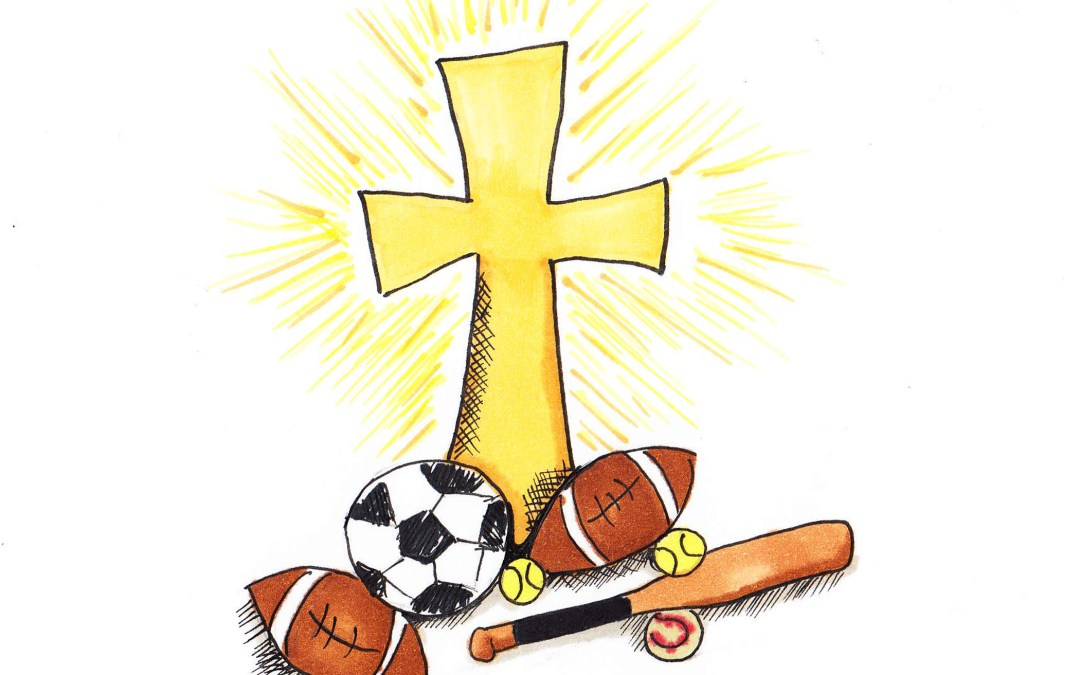 Opinion: Praying on the field- the line between church and state should not be obscured