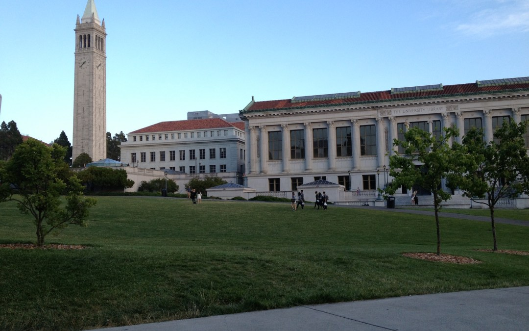Finding the right college for you: No thank you, U.S. News' rankings