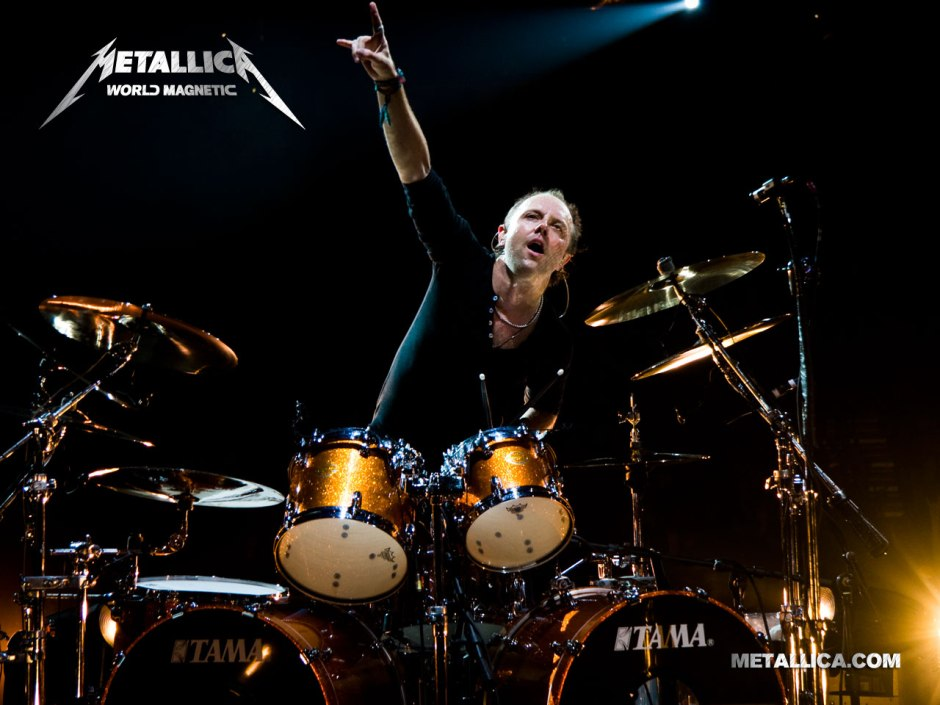 Lars Ulrich is the lead drummer for Metallica. He graduated from CdM in 1981, the same year the band formed.