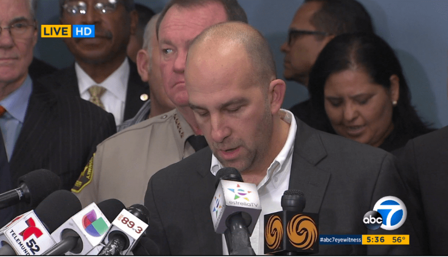 LAUSD bomb threat that closed all schools not credible, according to authorities