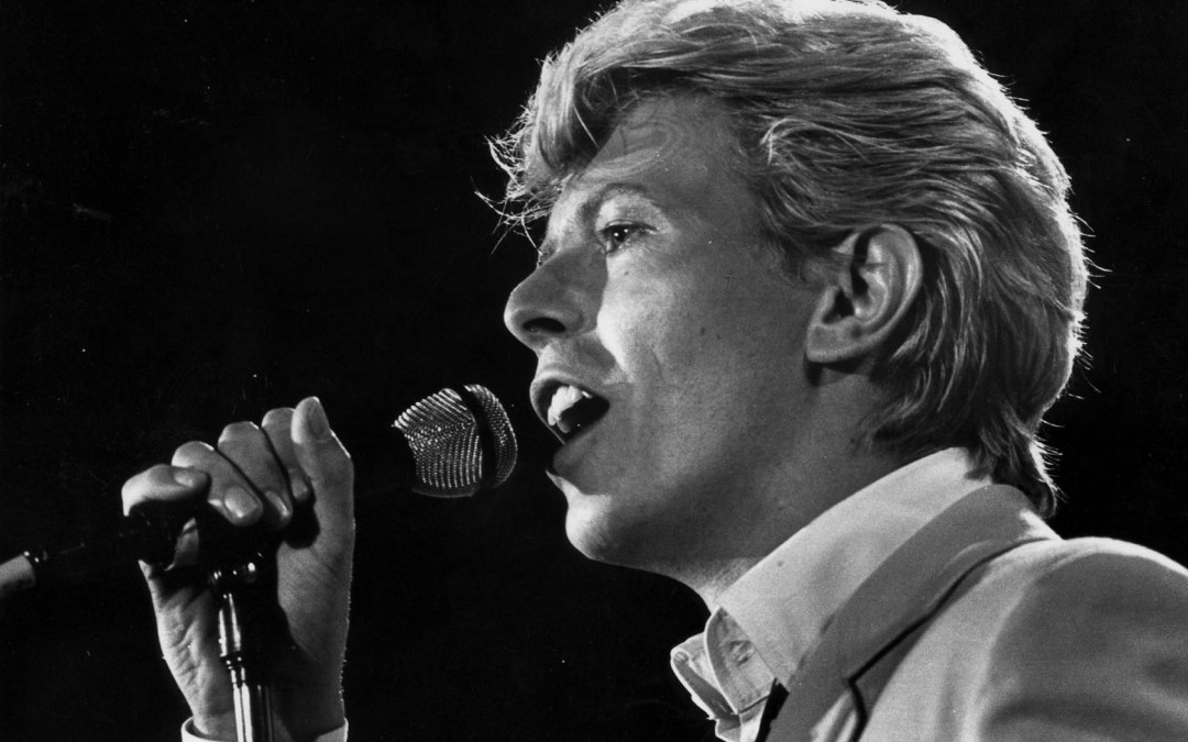What David Bowie means to me, a teenage girl