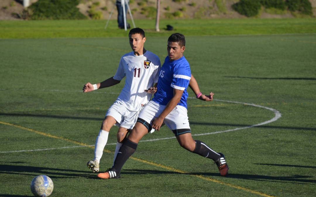 Ontario Jaguars trounce Alta Loma Braves, 4-1, secure second place in Mt. Baldy League play