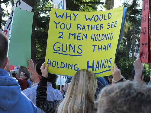 Gun control in the United States– When will we learn?