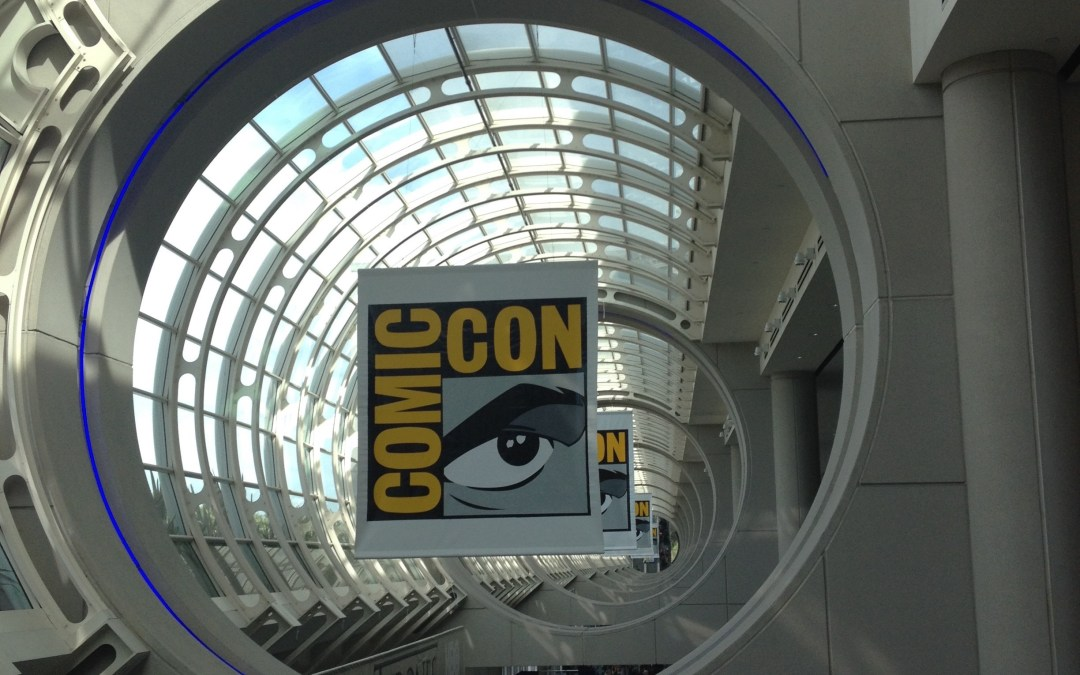 Countdown to Comic-Con: An insider's guide to navigating the San Diego convention