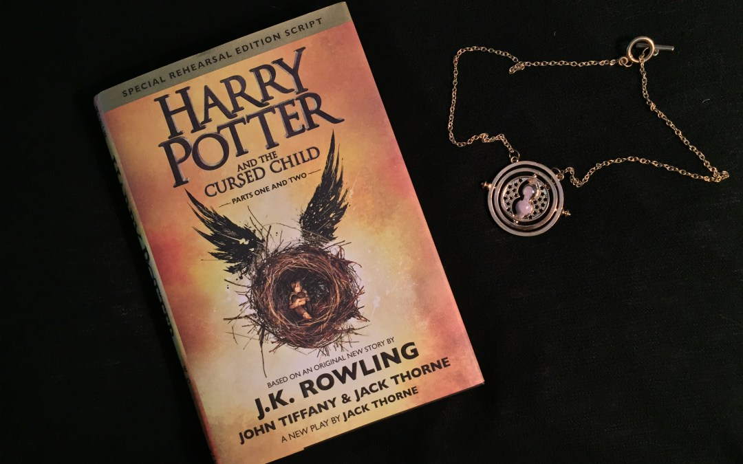 'Harry Potter and the Cursed Child': A magical renascence