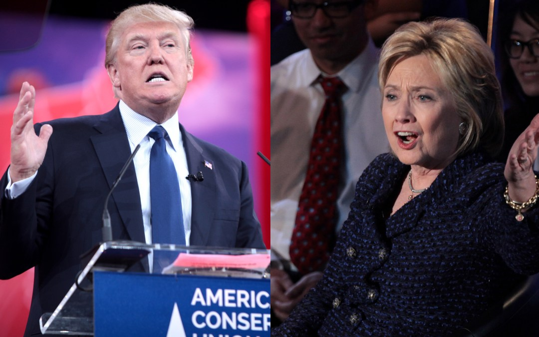Highlights from the final presidential debate