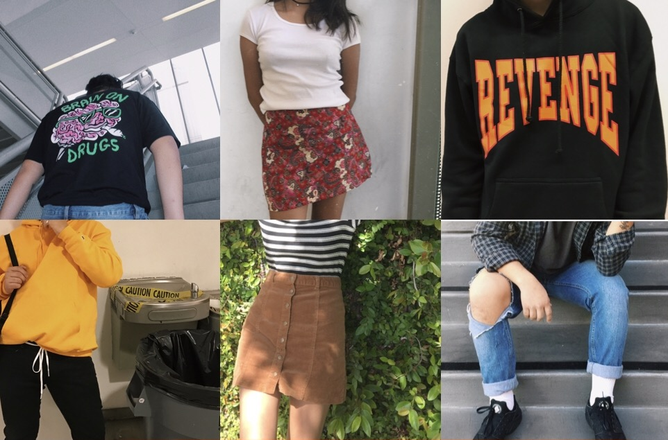 Fashion takeover is different nowadays
