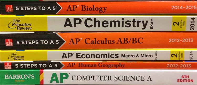 AP vs. college classes– Are they worth it?