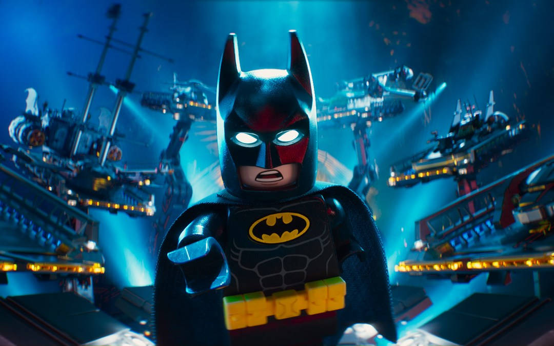 Q&A with Chris McKay, director of 'The LEGO Batman Movie'