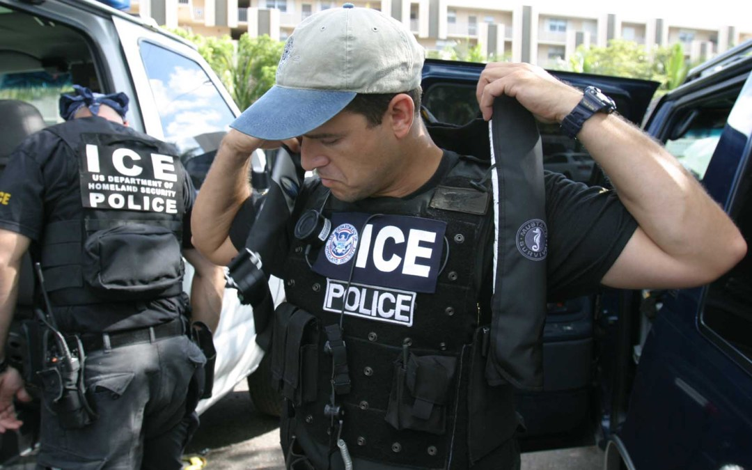 Where was the outrage? Revisiting the deporter-in-chiefs' immigration policy
