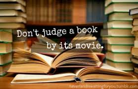 Why books are better than movies