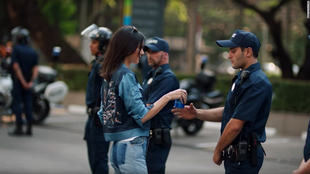 Why the new Pepsi ad diminishes the Black Lives Matter movement