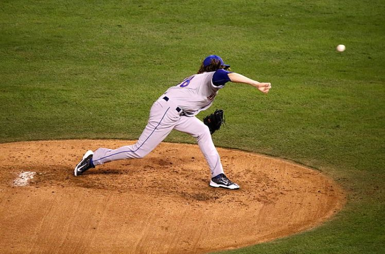 Unprofessional opinion: The Mets have the best pitching staff in baseball