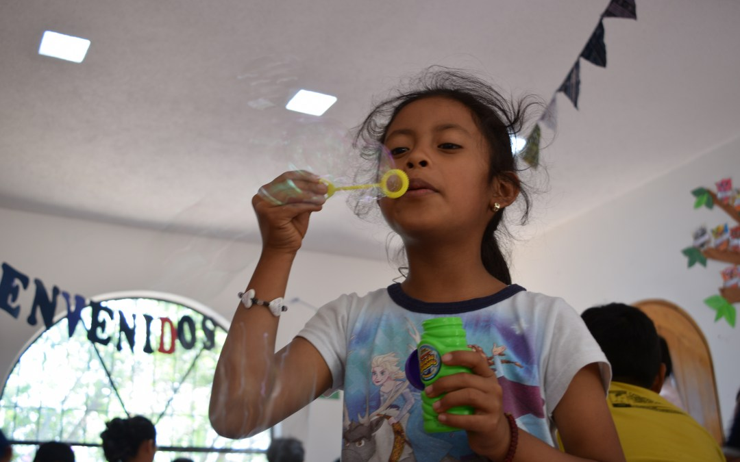 Evolving opportunities for girls pursuing education in Guatemala